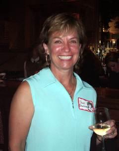 Susan Stutzman - 2006 reunion