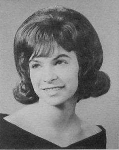 Susan Stutzman - 1966