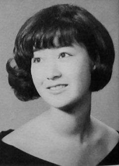 Mie Sugihara - 1966