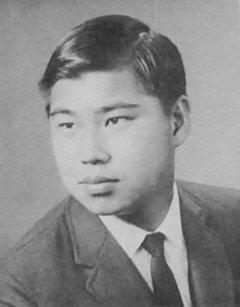 Su Young Sunoo - 1966