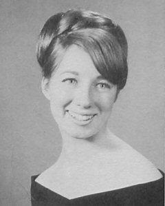Sandi Thornton - 1966