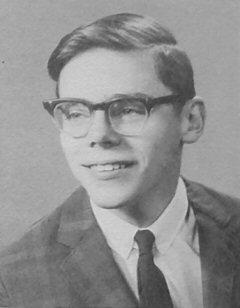 James Tucker - 1966