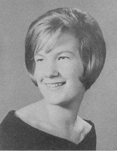 Ann Tumbleson - 1966