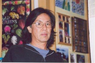 Steven Uchida - 2001