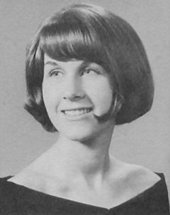 Mary Underwood - 1966
