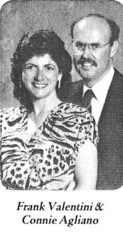 Frank Valentini - 1986 Reunion