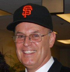 Frank Valentini - 2009 Retirement