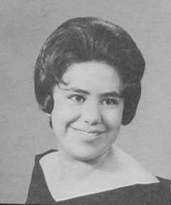 Dora Vasquez - 1966
