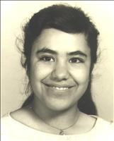 Dora Vasquez - Obit Photo