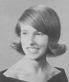 Kristina Vasvary - 1966