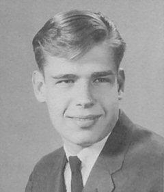 Rick Vonarx - 1966