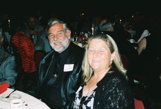 William Wardle - 2006 reunion with Pat Oberst