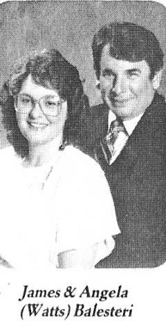Angela Watts - 1986