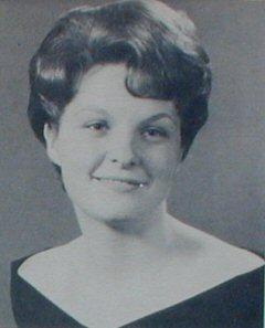 Angela Watts - 1966