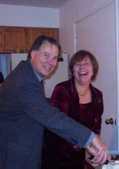 Tom and Betsy MacDonald 2002