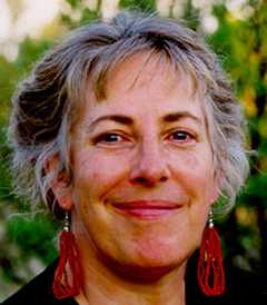Kay Whitaker - 2003