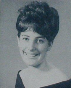 Kay Whitaker - 1966
