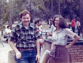 Bradley White - 1976