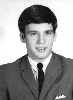 Brian White - 1966
