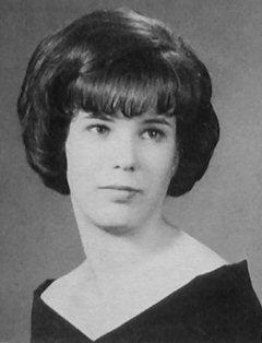 Betty Willimon - 1966