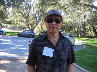 Paul Wong - 2011