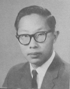 Paul Wong - 1966