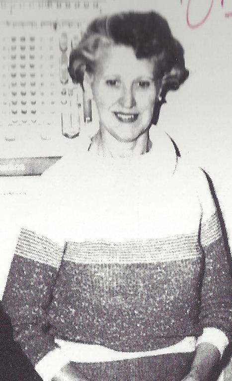 Lila Adams - 1963