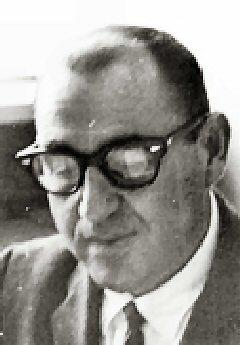 Marty Baskin - 1966