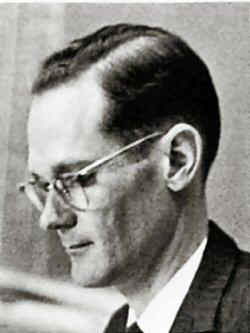 Richard Chamberlin - 1966