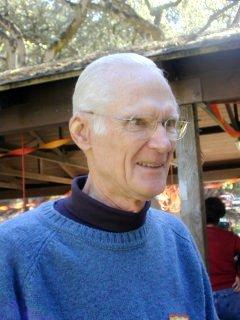 Richard Chamberlin - 2001
