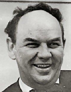 Del Cram - 1966