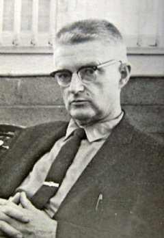Rex Dunipace -1966