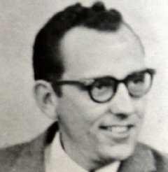 E. J. Edgington - 1966