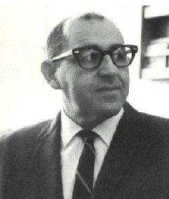 Marty Baskin - 1968