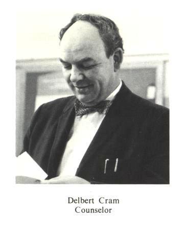 Del Cram - 1968