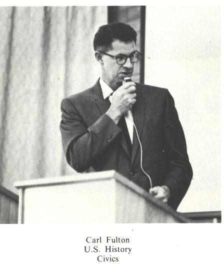 Carl Fulton