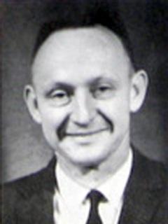Bruce Gammons - 1964