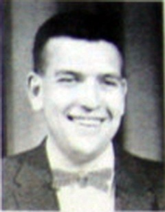Bruce Henderson - 1964