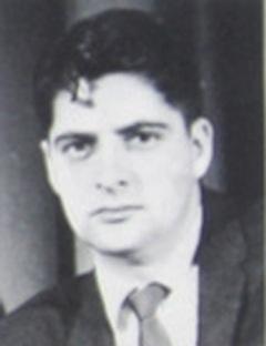 Paul Herrschaft - 1964 Photo