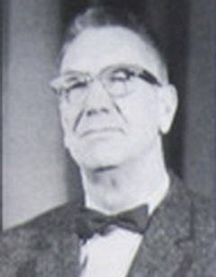 Ralph Johnson - 1964