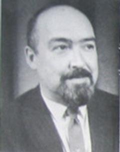 Andrew McCornack - 1966