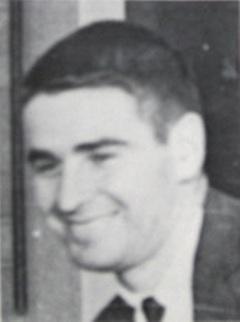 Bob Russell - 1966