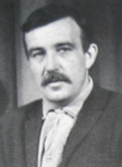 George Savo - 1964
