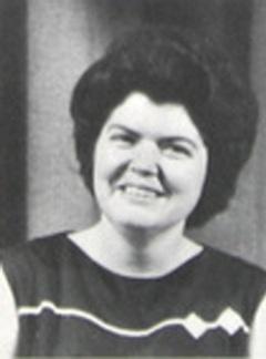 Madelyn Sloan - 1964