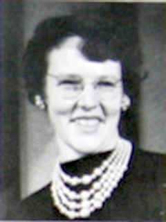 Frances Summers - 1964