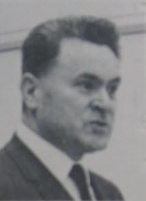 Stanley Fabian - 1964