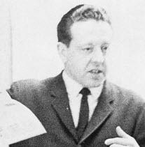 Jack Gallaher 1966