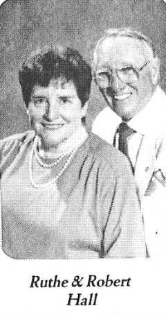 Ruthe Hall - 1986