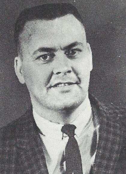 Orlyn Knutson - 1965