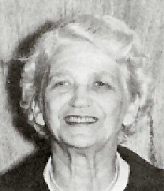 Mable Merritt - 1966